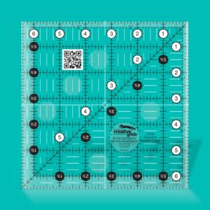 """Creative Grids 6"""" Square"""