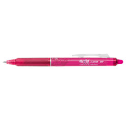 Frixion Pen Clicker pink
