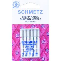 Schmetz Stepp-/Quilting-Nadeln