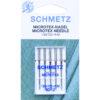 Schmetz Microtech-Nadeln