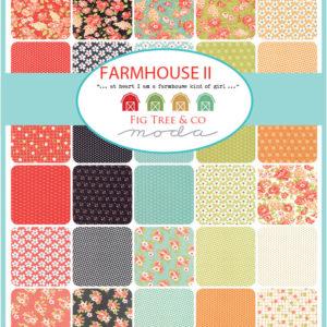 Moda Farmhouse II