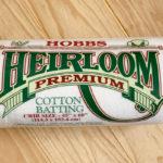 Heirloom Premium Crib