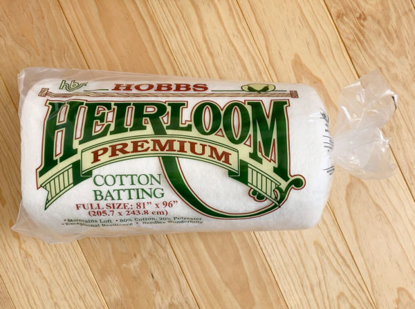 Heirloom Premium Full