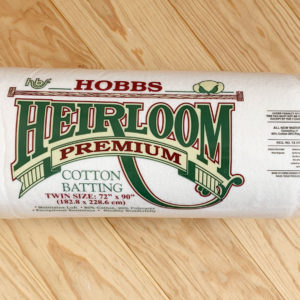 Heirloom Premium Twin