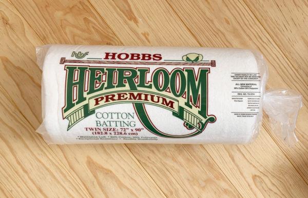 Heirloom Premium Twin