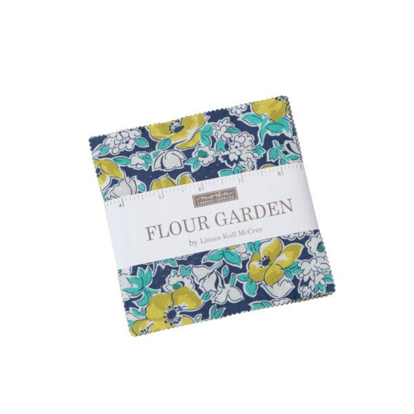 Moda Flour Garden