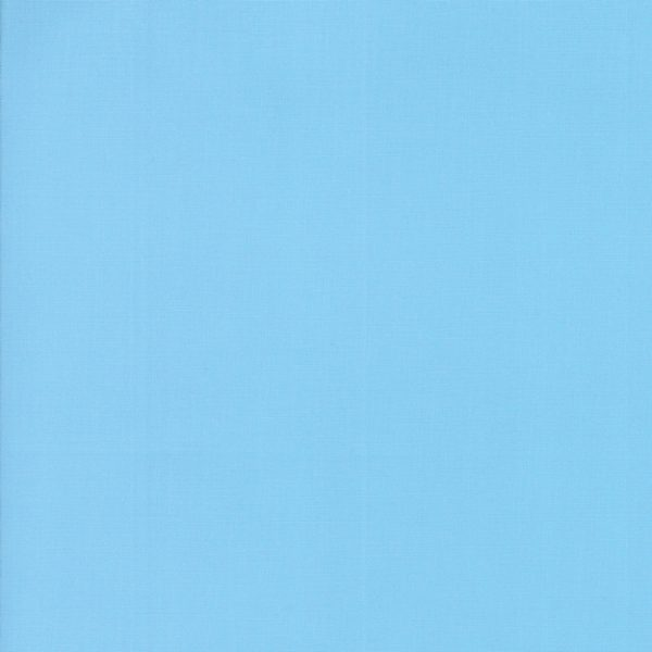 Moda Bella Solids Bluebell