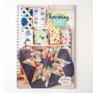 Buch Charming Baby Quilts