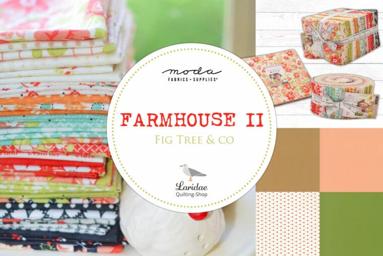 Moda Kollektion Farmhouse II
