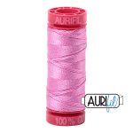 Aurifil 12wt Medium Orchid
