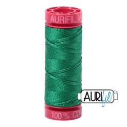 Aurifil 12 Green