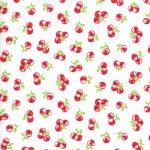 Moda The Good Life Red Cherry