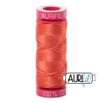 Aurifil 12 Dusty Orange