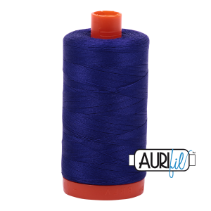 Aurifil 50 Blue Violet