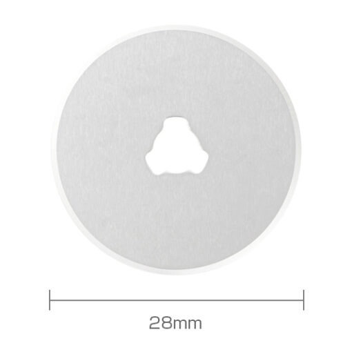 Olfa Ersatzklinge 28 mm