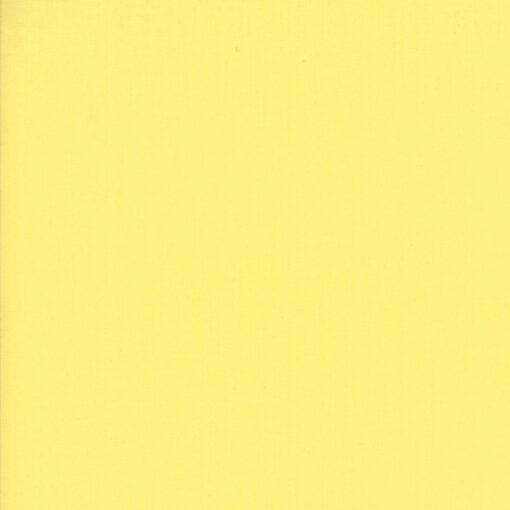 Moda Bella Solids 30s Yellow