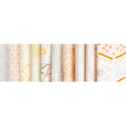 "AGF Fat Quarter-Stoffpaket ""Winter Wheat"""
