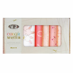 AGF ColorMaster-Box Rose Parfait