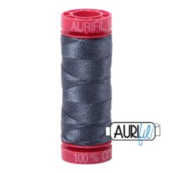 Aurifil 12 Medium Grey