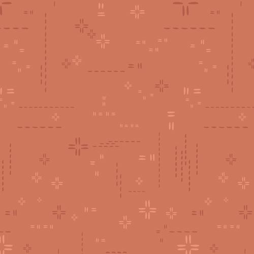 AGF Decostitch Red Desert