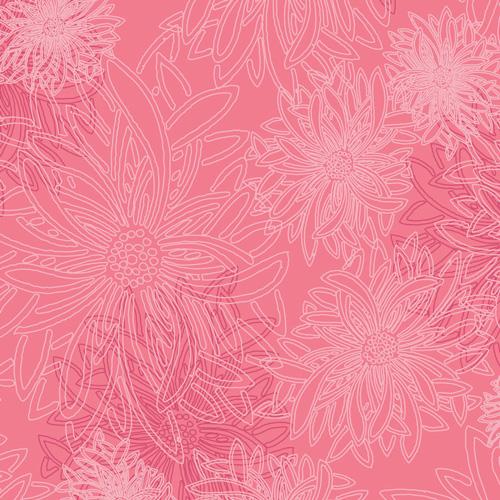"""AGF Floral Elements """"Bubblegum"""""""