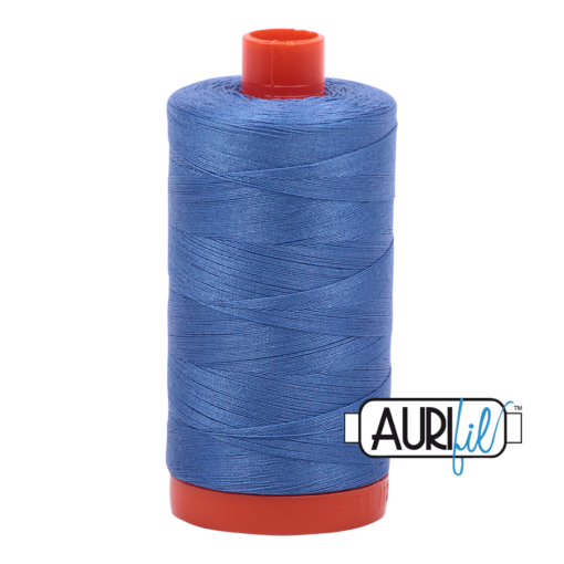 Aurifil 50 1128 Light Blue