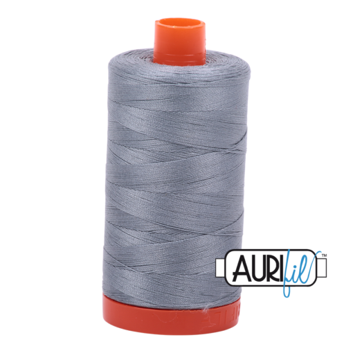 Aurifil 50 2610 Light Blue Grey
