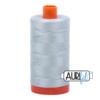 Aurifil 50 5007 Light Grey Blue