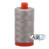 Aurifil 50 5021 Light Grey