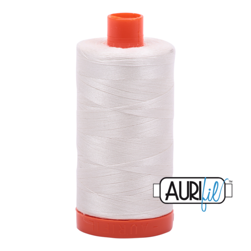 Aurifil 50 6722 Sea Biscuit