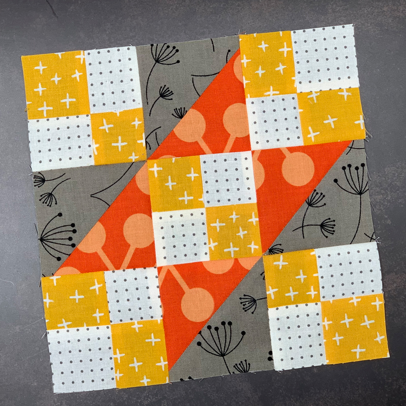 Lizzy Albright Sew-along
