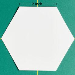 Fabbies Hexagone 2 Inch