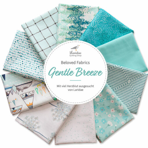 Laridae Beloved Fabrics – Gentle Breeze