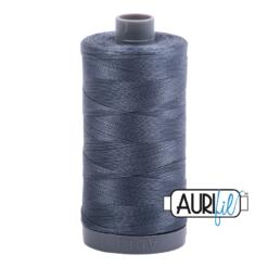 Aurifil 28 Medium Grey