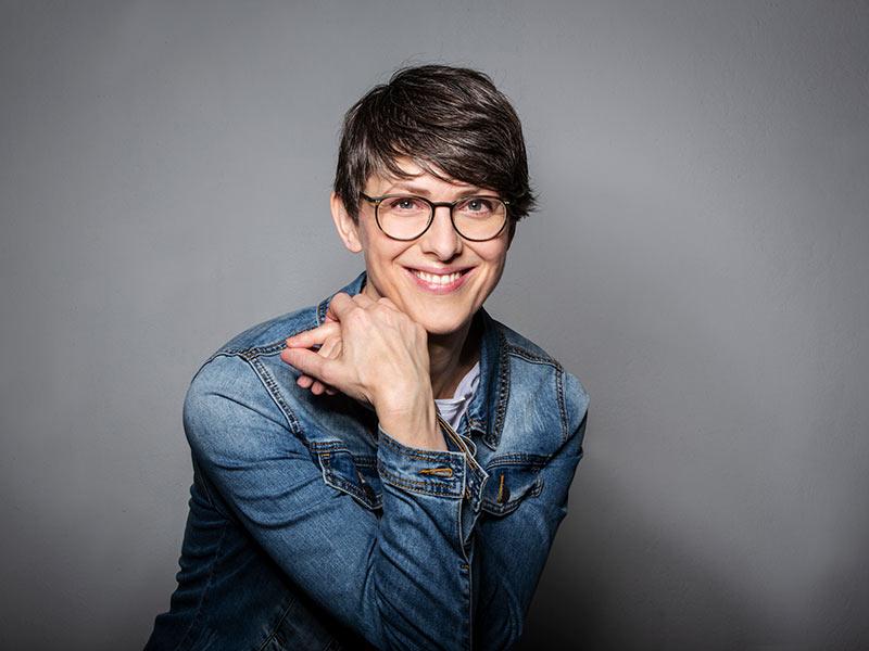 Claudia Itzwerth