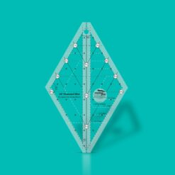 Creative Grids 60 ° Diamond Mini