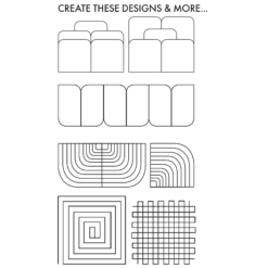 Creative Grids Quilting Tool