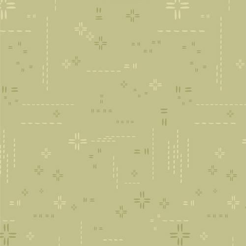 Art Gallery Fabrics Decostitch Elements Subtle Sage
