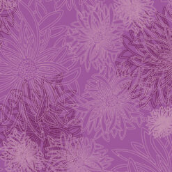 Art Gallery Fabrics Floral Elements Iris