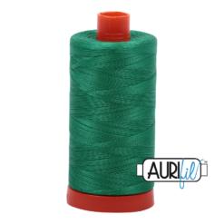 Aurifil 50 2865 Emerald
