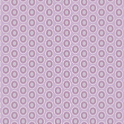 Art Gallery Fabrics Oval Elements Amethyst