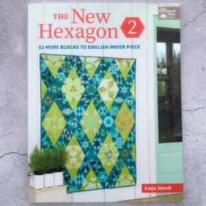Argyle-Quilt The New Hexagon 2