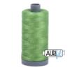 Aurifil 28wt Grass Green