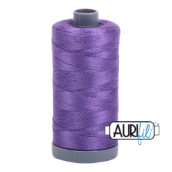 Aurifil 28wt Dusty Lavender