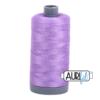 Aurifil 28wt Violet
