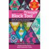 Quick & Easy Triangle Block Tool