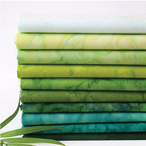 Anthology Fat Quarters-Bundle Batik Clover