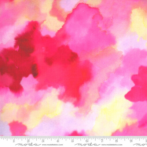 Moda Fanciful Forest Clouds Petal