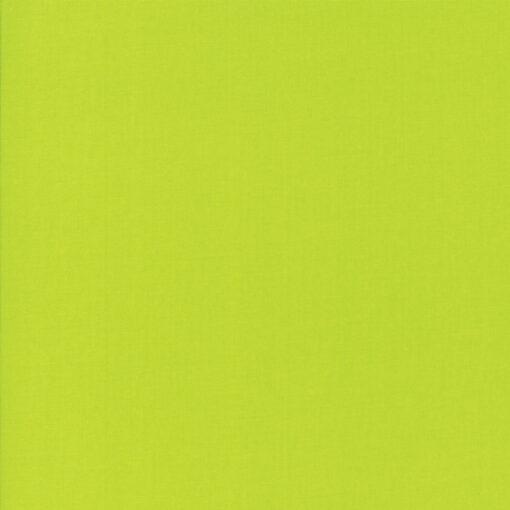 Moda Bella Solids Acid Green