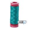 Aurifil 12wt 4093 Jade